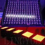 180X3w専門の段階の壁の洗浄LED都市カラーライト