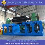 Piccola trinciatrice della gomma/trinciatrice della gomma usata per il riciclaggio del pneumatico (TS800/TS1000/TS1200)