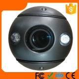 macchina fotografica ottica del CCTV del IP PTZ dello zoom HD di visione notturna 2.0MP 30X di 100m