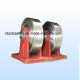 部品のためのOEMの鋼鉄鋳造の精密鋳造