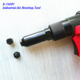 Инструмент K-14201 воздуха Industrical Riveting