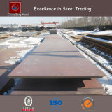 Hoja de acero de alta resistencia de Q235 Corten (CZ-S50)