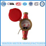 Metro ad acqua di trasferimento di impulso per acqua calda (Dn15-25mm)