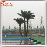 工場価格の人工的なココヤシの木の木