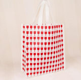El regalo no tejido que hace publicidad del comprador no tejido empaqueta (LJ-188)
