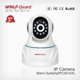 Alarme à la maison d'appareil-photo de système d'alarme de WiFi de systèmes de sécurité avec 64 zones sans fil