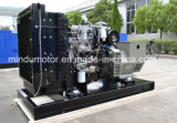 Générateur silencieux du diesel 48kw des meilleurs prix