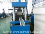 Kontrollierte Racking-Regal-Servorolle, die Maschine bildet