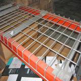 Op zwaar werk berekende Gegalvaniseerde Draad Decking voor het Opschorten van het Pakhuis (RA0004)