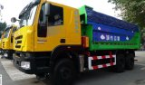 Hongyan 쓰레기 (빠는 하수 오물) 특별한 트럭