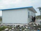 Betrouwbaar en Gemakkelijk installeer Beweegbaar Huis