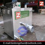 Stabilimento di trasformazione delle acque di rifiuto da Dongzhuo