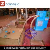 Sistema de la purificación de la suciedad y de petróleo para el petróleo que recicla la máquina