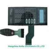 低価格の膜スイッチキーパッド
