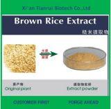 玄米のエキスのガンマのOryzanol 98%の粉
