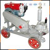 Pompe centrifuge de boue de coulis pour l'usine/gypse jointoyant la pompe