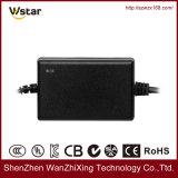 2중 선 힘 접합기를 전환하는 5V/2.1A