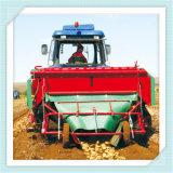 工場直接供給の引きのタイプ結合されたポテト収穫機