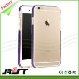 TPU гальванизируют крышку iPhone 6s аргументы за мобильного телефона