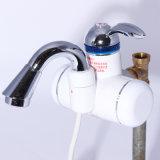 De elektrische Kraan van de Straalkachel van de Verwarmer Tankless van de Kraan van het Water Onmiddellijke