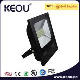 Flut-Licht 70With100With150W der hohe Helligkeits-Leistungs-LED