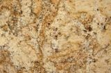 Импортированное Granite Golden Crystal для Countertops/Kitchentops