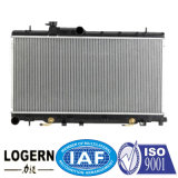 이하 021 OEM: 45111-Fe101/Fe102 Subaru Impreza'02- Mt 방열기