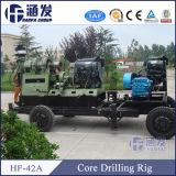 Furo do ângulo da broca, máquina Drilling hidráulica de núcleo (HF-42A)