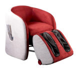 Cuidado de la salud eléctrico Sofá de masaje para pies y espalda