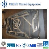 Porta aperta rapida marina/portelli di baracca marini
