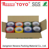 Industry와 Life를 위한 BOPP Color Adhesive Packing Tape