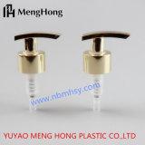 24/410 28/410 pompe d'or UV de lotion pour la bouteille de rondelle de corps