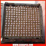 3 años de película auta-adhesivo polimérica del vinilo para la impresión de Digitaces (SPV740)