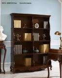 Деревянная живущий мебель комнаты, деревянная живущий мебель.