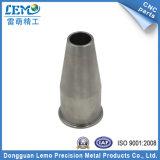 炭化物のタングステン鋼鉄熱処理CNCの旋盤の部品