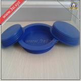 Les chapeaux bleus et les protecteurs en plastique pour le carbone siffle (YZF-C392)