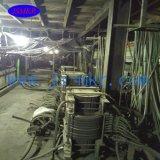 Fornace per media frequenza utilizzata 50kg