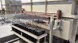 Trattamento termico del filo di acciaio che tempra la linea di produzione continua