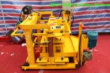 Macchina del blocchetto della cavità del cemento per il gruppo del macchinario della Cambogia Qmj4-30 Hongfa