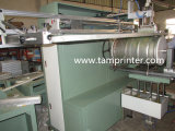TM Mk 큰 크기 스틸 드럼 스크린 인쇄 기계