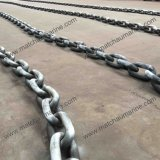 Marine Lr aprovou U2 Studless Link Anchor Chain