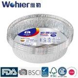 Здоровая алюминиевая фольга домочадца для пакета еды
