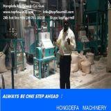 Usine de fraisage de moulin à farine de maïs de l'Afrique (10t 20t 30t)