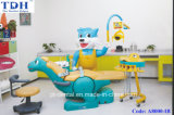 Présidence dentaire bloquée certifiée par CE et de Qute d'enfants (A8000-II)