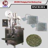 Machine à emballer noire de sachet à thé (10A)