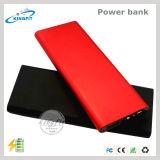 Banco 9000mAh da potência da capacidade elevada para o telefone esperto