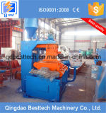 2017年の中国の鋳物場のシュートのコア機械