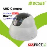 """1/4 do """" de câmera tempo real de HD-Ahd da transmissão da saída análoga CMOS 1.0MP 720p 1200tvl Ahd-M"""