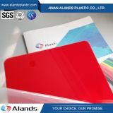 Jinan Alands горячее продающ опаковый и просвечивающий покрашенный акриловый лист PMMA