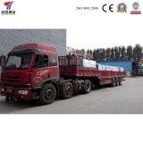 Autoroute ferroviaire Garde norme ISO